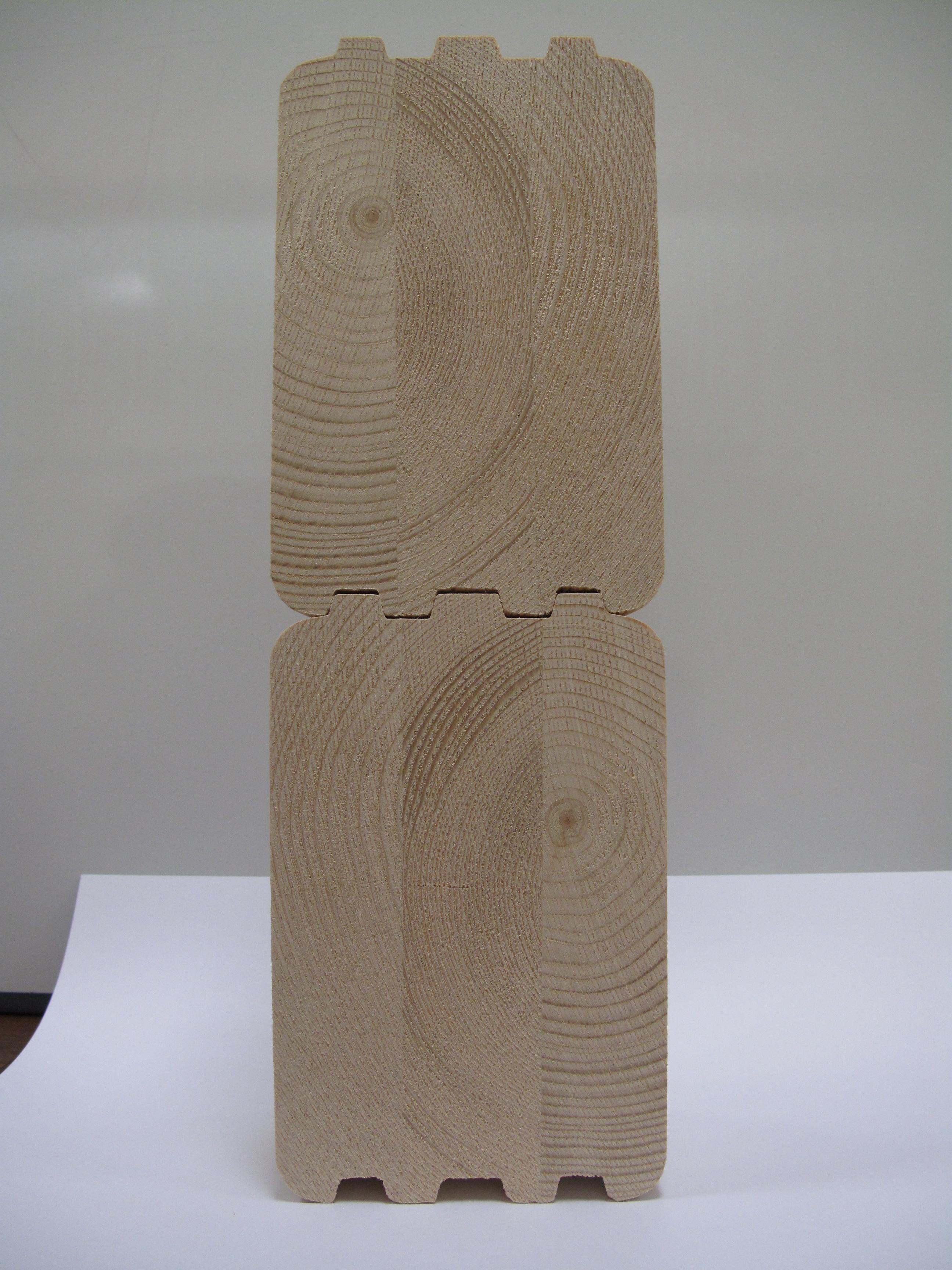 Pour votre habitation faites un choix co responsable for Structure de bois
