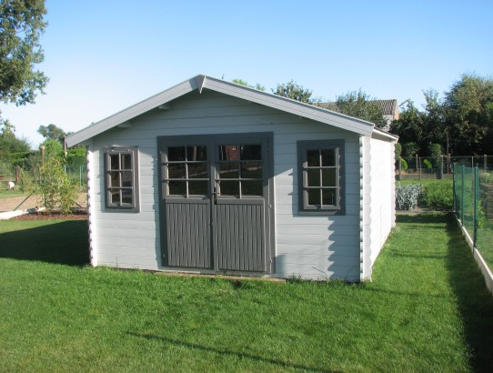 L gislation archives blog chalet center for Reglementation abris de jardin
