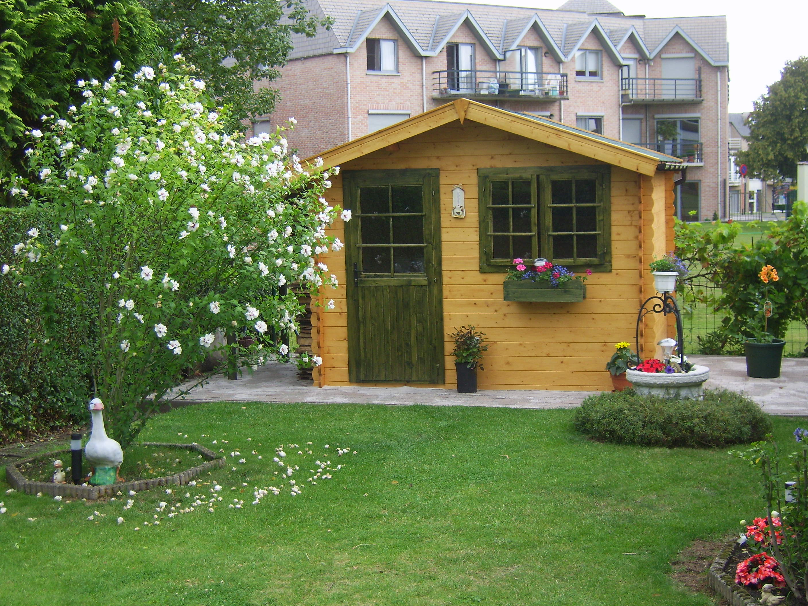 Amenagement abri jardin top blog de magicmanu amnagement for Amenagement jardin petite surface
